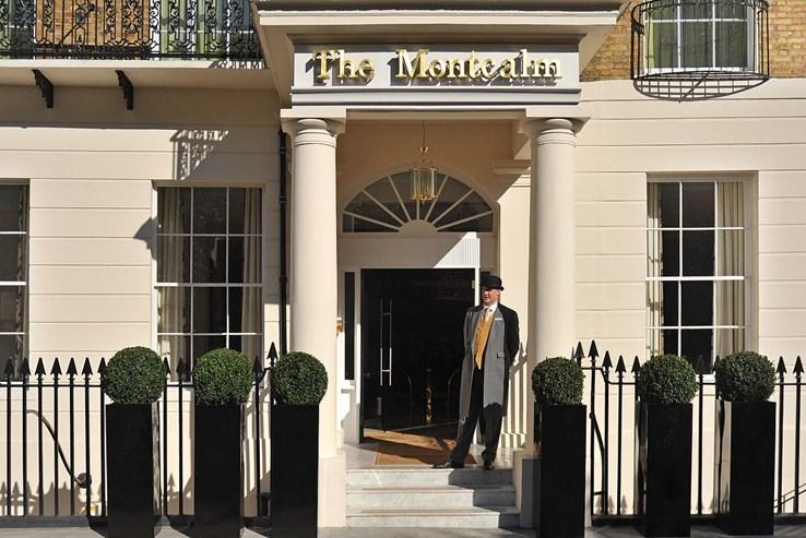 The Montcalm Hotel London By Sudhanshu013 (CC BY-SA 3.0)