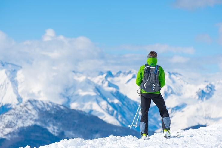 Ski Holidays
