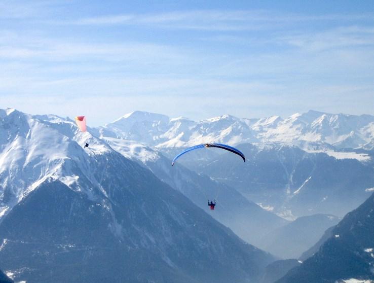 Verbier, Switzerland