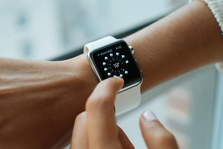 Adjust your watch
