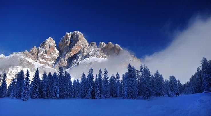 Cortina, Italy.