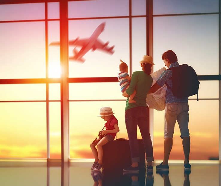 Travel for Kids