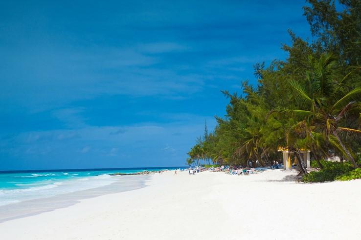 Barbados, Carribean