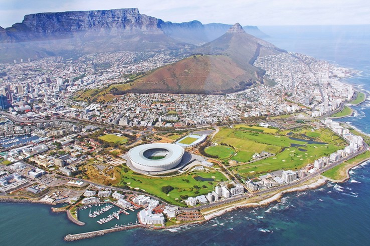 Cape Town | South Africa