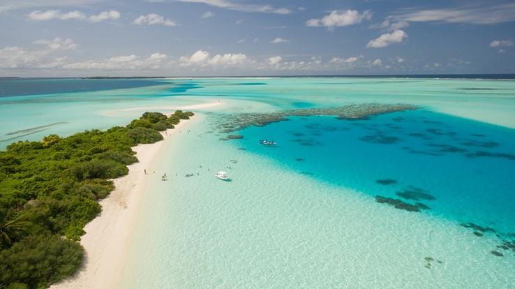 Kudahuvadhoo, Maldives