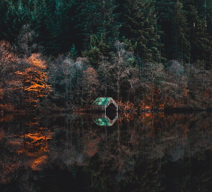 Loch Ard | Aberfoyle