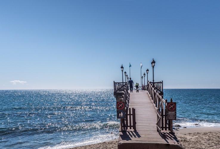 Marbella Club Beach