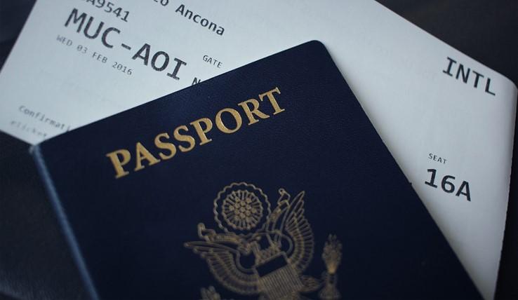 Travel Document Safety