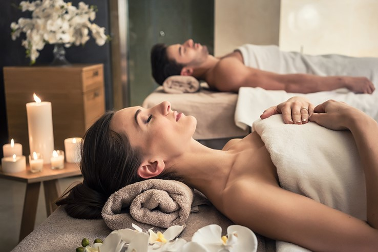 Relaxing Luxury Spa Breaks